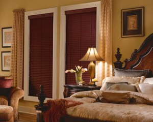 Hunter Douglas Everwood blinds- Lexington