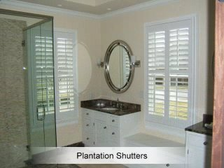 Plantation Shutters Lexington Kentucky Classic Blinds