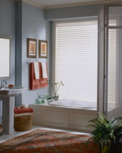 "2"" Woodmates blinds- Lexington"